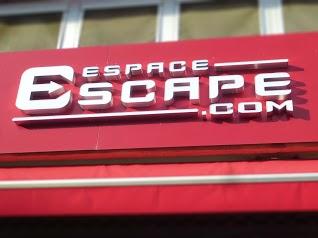 Espace ESCAPE - Escape Game Montpellier