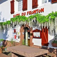 Hôtel du Fronton & Restaurant Bonnet