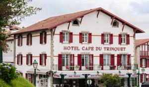 Hôtel Café du Trinquet