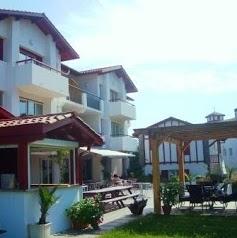 Hôtel Restaurant Bergara