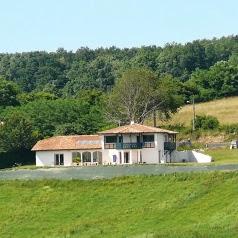 Gîte de La Villa Sabaloa au Pays Basque