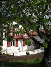 Nuits é-Toiles, Chambres d'hôtes et gîte - Pays Basque-Villefranque 64990