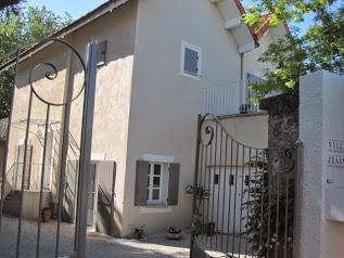 Villa Jeanne Chambres d'hôtes