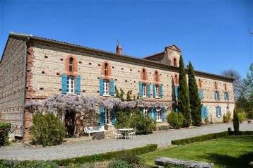 Gîte rural et chambre d'hôtes de La Barguère