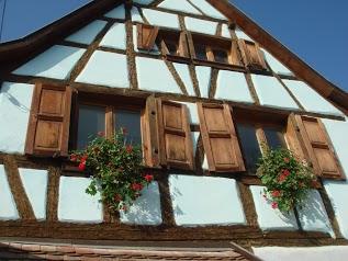 Gite Aux P'tits Cœurs d'Alsace