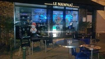Le Nawnaï BAR RESTAURANT Chicha Lounge