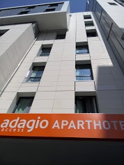 Aparthotel Adagio access Colombes La Defense