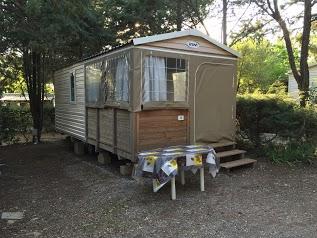 Sites & Paysages Camping Le Mas Du Padre