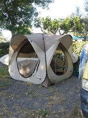 Camping La Lagune