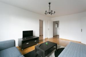 Bel Appartement À Bagnolet