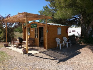 Camping Les Aresquiers