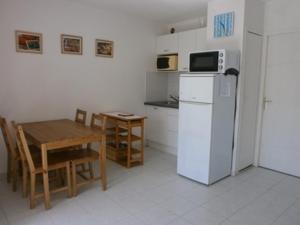 Rental Apartment Le Courlis 1 - Frontignan