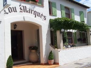 Hotel Lou Marques