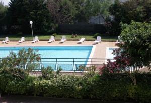 Hotel-Résidence Les Aiguades