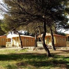 Camping Pascalounet **