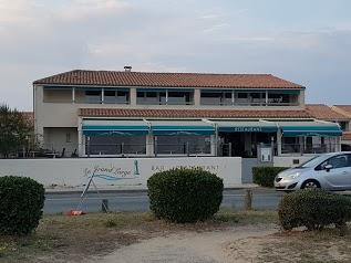 Hôtel Restaurant le Grand Large - Ile de Ré