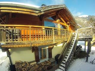 Ski Chalet La Plagnette - Snow Candy