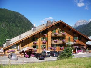 Hôtel Belalp Hotel