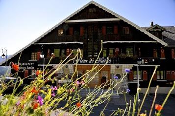 Hotel Fleur De Neige