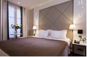 Hotel Longchamp Elysees