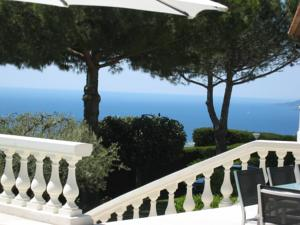 Amazing View and Luxe Cannet Villa