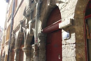 La Loge Du Vieux Lyon