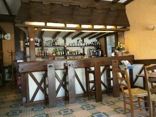 Hôtel Restaurant Beyrie Coustille