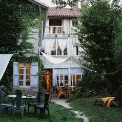Chez Liselotte
