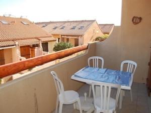 Rental Apartment Village De La Grande Bleue 25