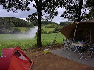 Camping Pouylebon
