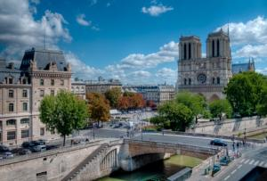 Hôtel Les Rives de Notre-Dame