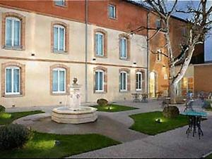 Hotel ibis Toulouse Lavaur