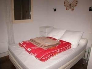 Rental Apartment Le Lamparo