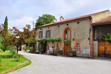 Gite domaine de Montaut
