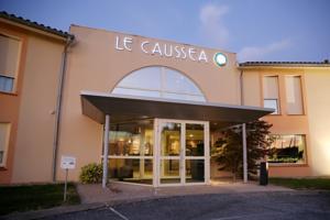 Inter-Hôtel Le Caussea