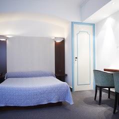 Hôtel Mets et Plaisirs - A Mazamet