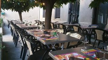 Hôtel Bar Restaurant Le Somail