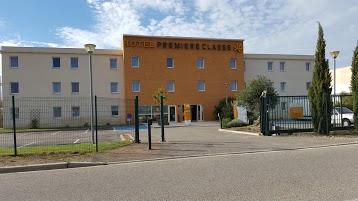 Hôtel Première Classe Istres