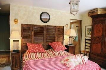 Maison et table d'hotes le Moulin du Bonfilhon