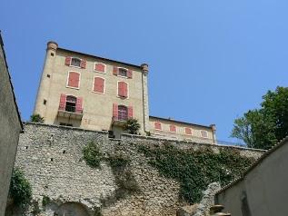 Chateau de la Verdière