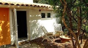 Chambre d'hôtes Le Jardin Barjo - Bed & Wine -