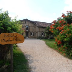 Chambres D'hotes Gers : Belliette