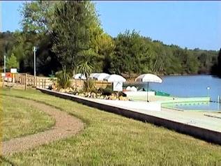 Camping Domaine Les Lacs d'Armagnac
