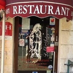 Hôtel Restaurant Le D'Artagnan