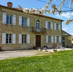 Gîte A Bordeneuve