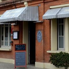 Hôtel Restaurant Le Saint Jean