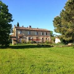 Le petit Château Argoumbat - Chambres d´hotes de charme