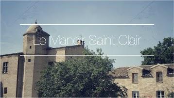 Manoir Saint Clair