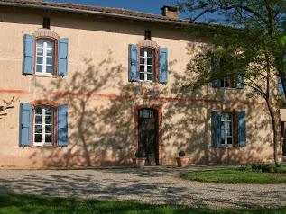 la maison de Joseph Chambre d'Hötes