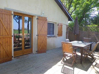 Les Villettes self-catering holiday cottage
